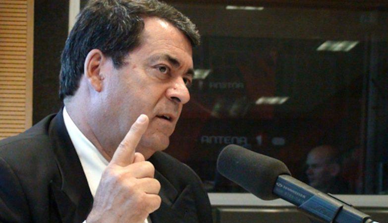 Ex-bastonário da Ordem dos Advogados, Marinho e Pinto, eleito Euro-Deputado