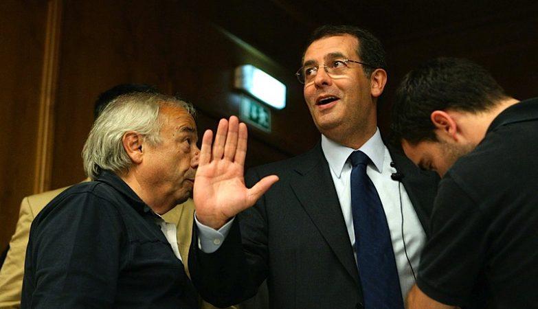 O líder do Partido Socialista, António José Seguro