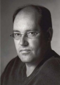 Carsten Rahbek, professor do Imperial College de Londres