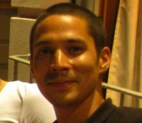 Christopher Pham, investigador da UAC