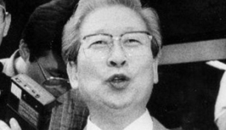 Yoo Byung-eun, proprietário da Cheonghaejin Marine