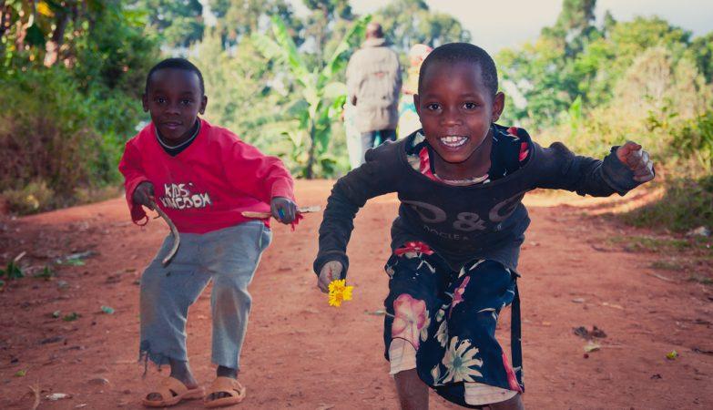 6% das crianças na Tanzânia apresentou uma imunidade natural à malária.