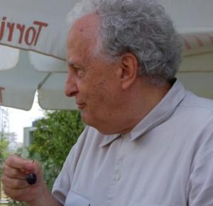 O professor Alexandre Quintanilha é um dos oradores do Encontro