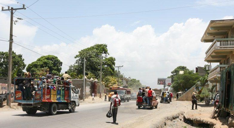 ONG Oxfam no olho do furacão após escândalo sexual no Haiti