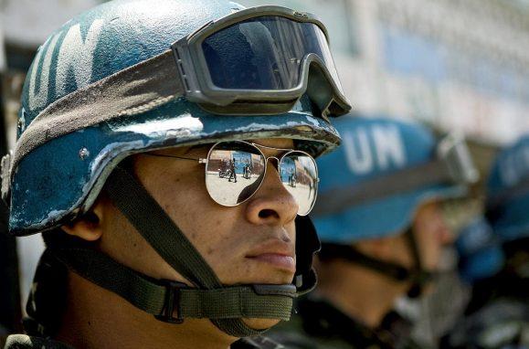 Ataque mata 14 soldados das Nações Unidas no Congo