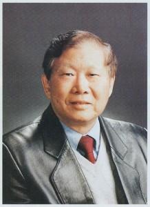 O perito em comboios da Academia Chinesa de Engenharia, Wang Mengshu
