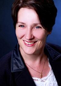 A psicóloga Ursula Voss, da Universidade J.W. Goethe de Frankfurt