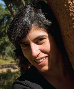 A engenheira zootécnica Carla Janeiro, uma das fundadoras da Olivae