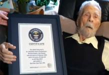 Alexander Imich foi o homem mais velho do Mundo