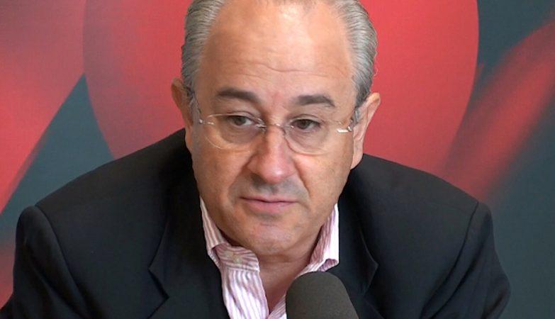 Rui Rio, ex-presidente da Câmara Municipal do Porto
