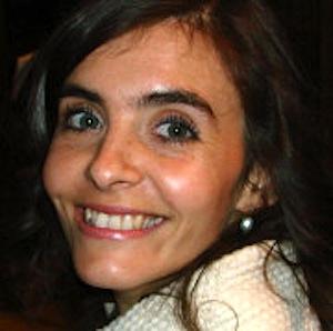 Alda Marques, investigadora da Universidade de Aveiro