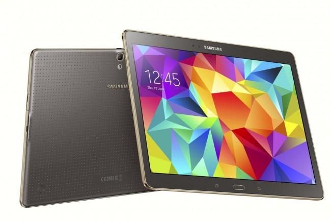 Samsung Galaxy Tab S 10.5 polegadas