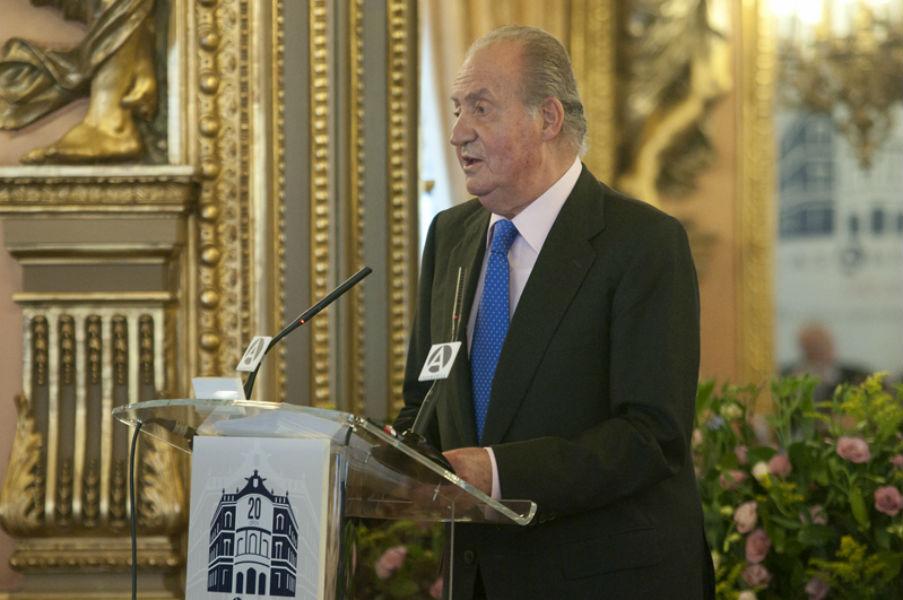 Rei Juan Carlos I