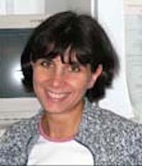 Karen Blyth, investigadora da Universidade de Glasgow