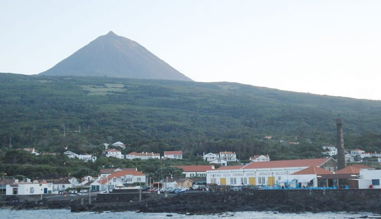 São Roque do Pico, Açores
