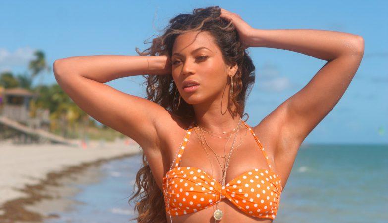 Beyoncé Knowles é a mulher mais poderosa do planeta