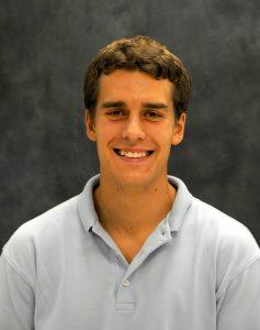 Jason Hofgartner, investigador de exploração planetária da Universiade de Cornell