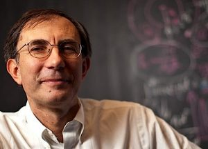 Dimitar Sasselov, professor de Astronomia na Universidade de Harvard