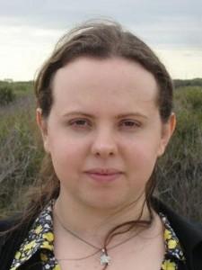 Isabel Aleman, investigadora da Universidade de Leiden, na Holanda