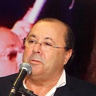 O presidente da Câmara Municipal de Ponte da Barca, António Vassalo Abreu