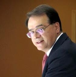 Gikas Hardouvelis, o novo Ministro das Finanças da Grécia