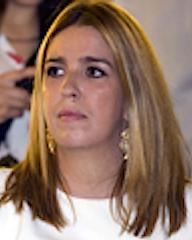 Joana Felício, Vereadora do Ambiente da Câmara Municipal de Matosinhos