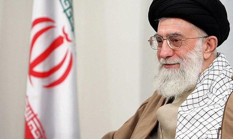 Ayatollah Ali Khamenei, Líder Supremo iraniano