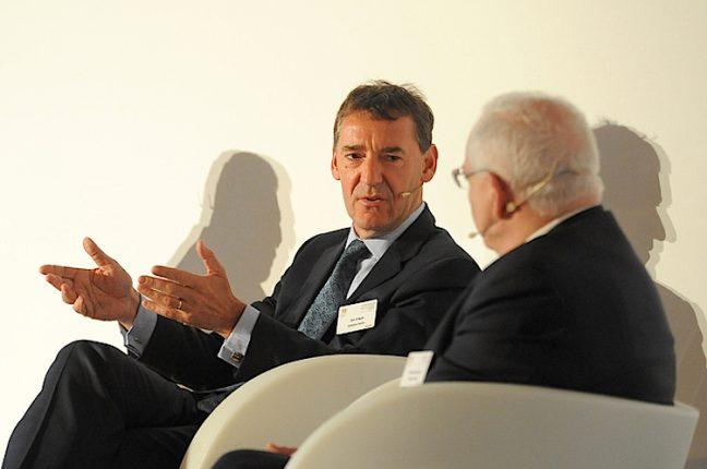 """Jim O'Neill, o economista que """"inventou os BRIC"""""""