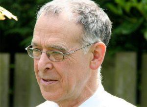 Prof.  John Yudkin, da UCL