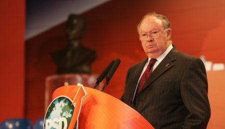 Presidente do Governo Regional da Madeira, Alberto João Jardim