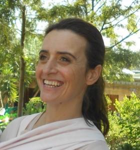 Carmen Lima, responsável da Quercus
