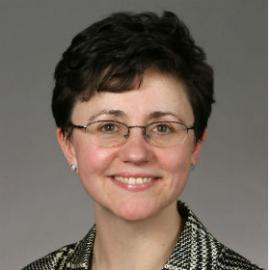 Professora Carole Longson, directora de avaliação do NICE