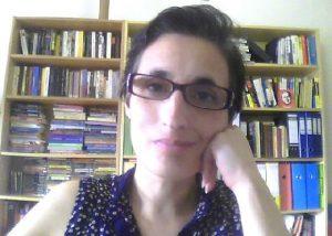 Ana Amélia Silva, fundadora do 2ª Leitura