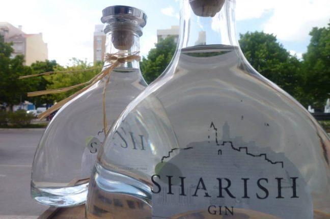 Sharish Gin: o gin lentamente destilado no Alentejo