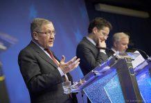 Reunião do Eurogrupo