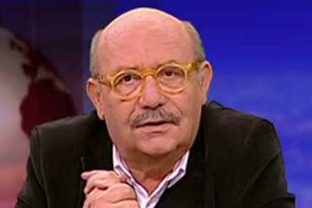 Alfredo Barroso, fundador do PS