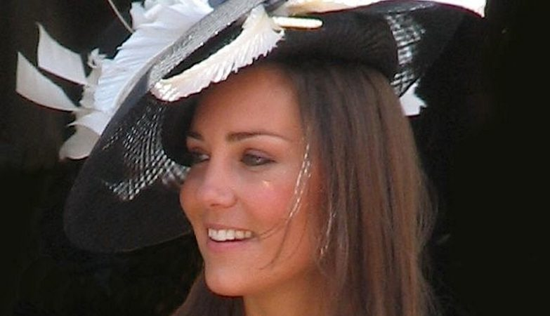 Princesa Kate Middleton de Windsor