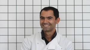 Henrique Veiga-Fernandes, investigador do Instituto de Medicina Molecular da Faculdade de Medicina da Universidade de Lisboa