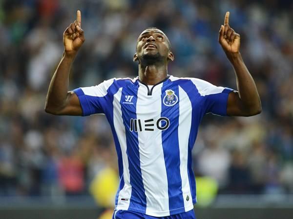Jackson Martínez, FC Porto