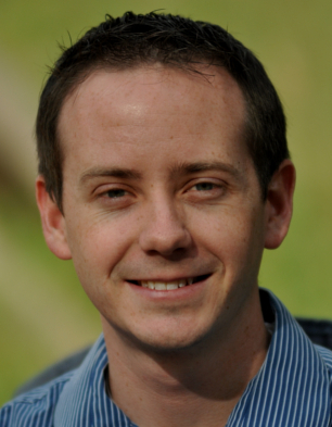 Curtis McCully, astrofísico da Rutgers University