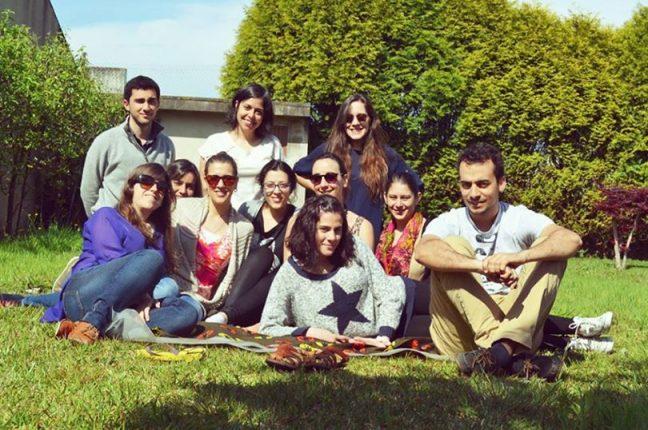 O ISU realiza projetos que visam o desenvolvimento das comunidades nos Países Africanos de Língua Portuguesa