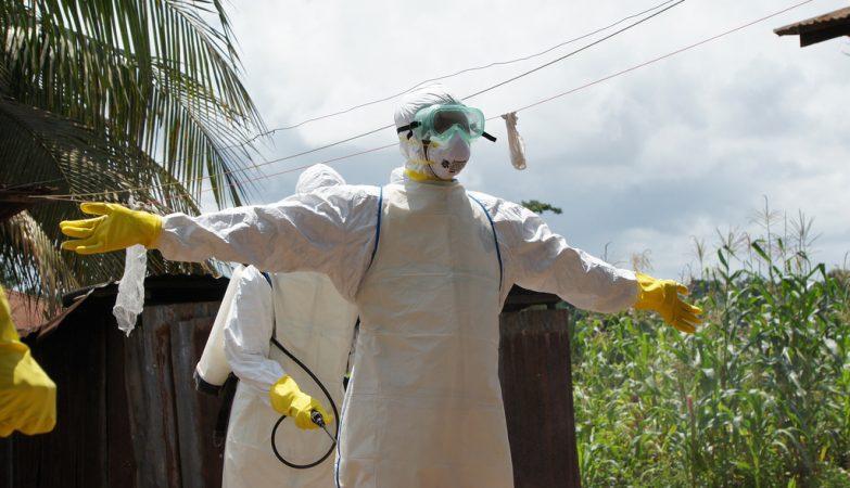 A Serra Leoa no epicentro da epidemia de Ébola