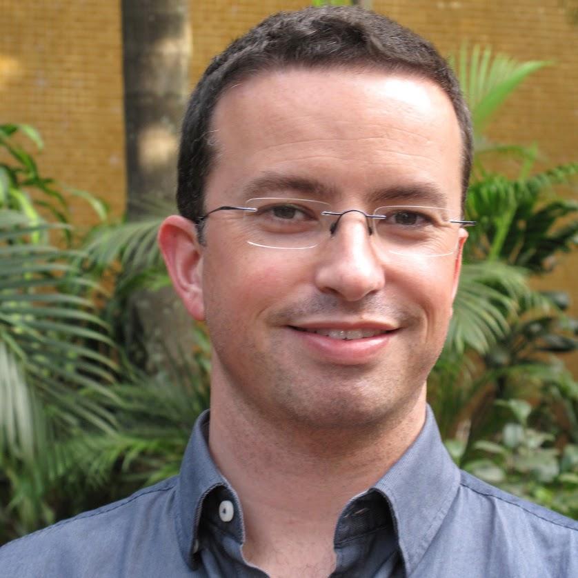 Tiago Fleming Outeiro, investigador da Universidade de Goettingen, na Alemanha, é um entusiasta da divulgação da ciência, sendo há açguns anos sub-directordo site Ciência Hoje