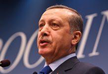 Recep Tayyip Erdogan, Primeiro-ministro turco e candidato à Presidência