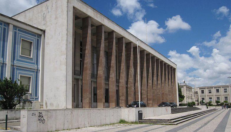 Reitoria da Universidade de Lisboa