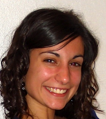 A investigadora portuguesa Maria José Nunes Pereira