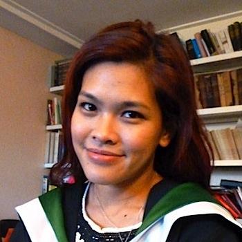 Vanessa Er, investigadora da Universidade de Bristol