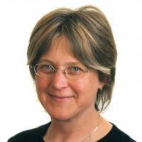 Clare Blackburn, investigadora da Universidade de Edimburgo