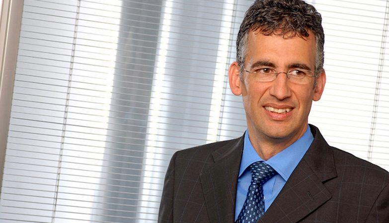 Armando Almeida, o novo presidente do Conselho de Administração da PT