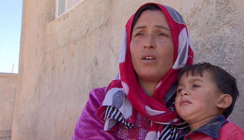 Mais de um milhão de sírios estão refugiados na Turquia desde o início dos conflitos em 2011